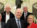 McGimpsey leads delegation against Hillsborough Road planningapplication